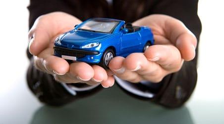 Een auto huren tijdens je vakantie 1