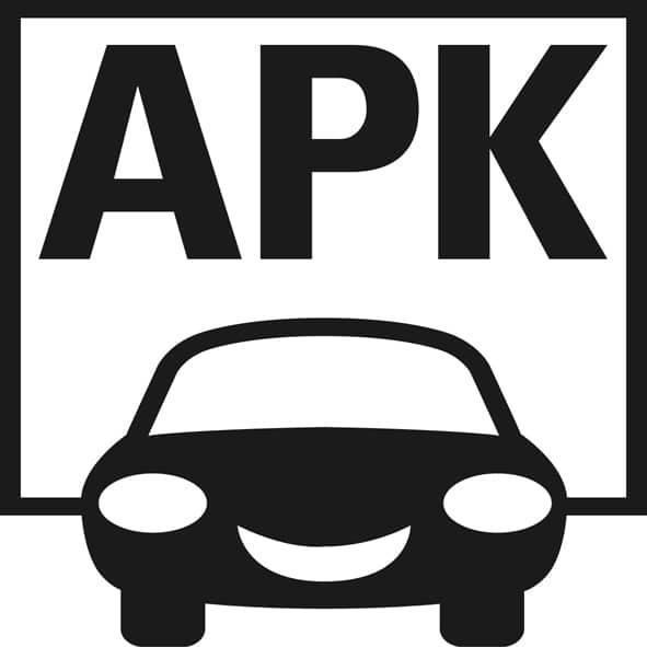 Ben ik verzekerd als mijn auto niet APK gekeurd is? 1