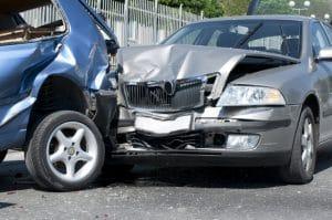 Aanrijding met onverzekerde automobilist