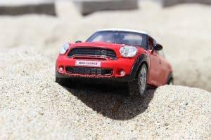 Autoverzekering wordt zelden gecheckt
