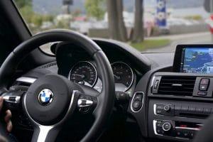 Tweedehands auto steeds meer in trek