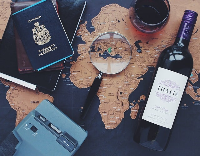 Vakantie 2017: Europadekking of Werelddekking bij je reisverzekering?