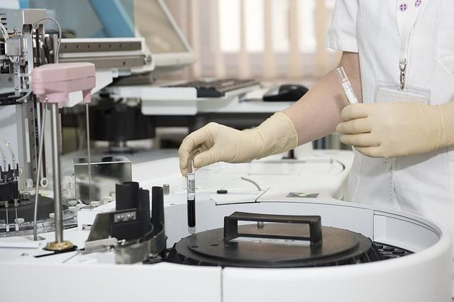 Taaislijmziektemedicijn