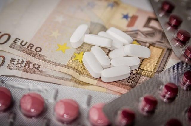 De helft van de mensen vindt premie zorgverzekering te hoog. Gaat er wat veranderen? 4